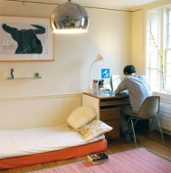 Dorm Room Decor - Decorating A Small Room