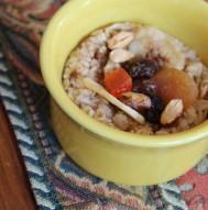 Gourmet oatmeal - Dorm Room Cooking Recipes
