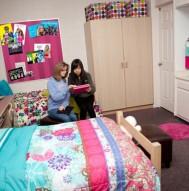 Beautiful Dorm Room Ideas For Girls