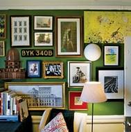 Dorm Room Design Ideas - Adding Color